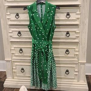 NWOT Retro Style Dress